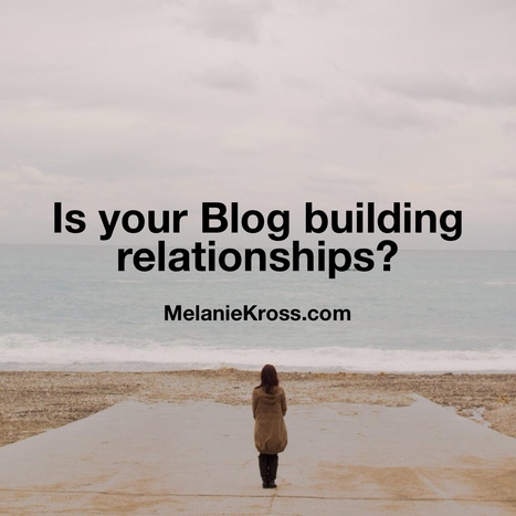 Understand the Difference Between Blogging and Social Media   Content Writers   Scoop.it