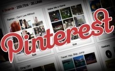 Power Pinterest User Chosen to 'Live Pin' Event for Fashion Label | Social Media Bites! | Scoop.it
