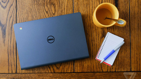 Dell Chromebook 11 review | Microsoft | Scoop.it