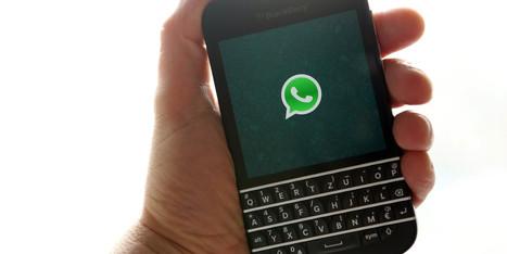 A Beginner's Guide To WhatsApp | Edtech PK-12 | Scoop.it