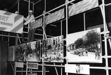 35 ans après le démantèlement de Corridart - En souvenir d'un grave cas de censure | Archivance - Miscellanées | Scoop.it