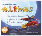 Atelier exceptionnel avec «La Planète des Alphas» | LA PLANETE DES ALPHAS | Scoop.it