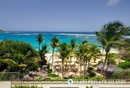 "Caribbean: Food Blogger ""Deliciously Ella"" Ties the Knot in Perfect Private Island Ceremony | Vladi Private Islands and Private Island News | Scoop.it"