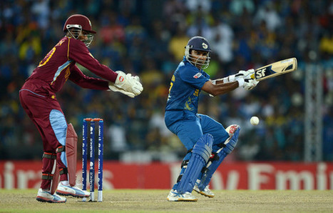 Sri Lanka Vs West Indies 1st ODI Live Score | sports News | Scoop.it
