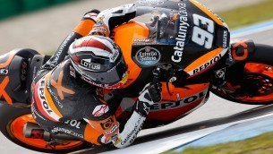 Márquez takes win at dramatic Dutch TT | MotoGP World | Scoop.it