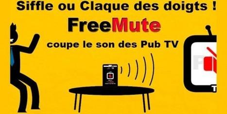 Freemute fait taire la pub   Chuchoteuse d'Alternatives   Scoop.it