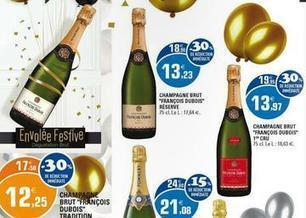 #GMS - Les offres de #Champagne dans les catalogues de #Noël. | Vos Clés de la Cave | Scoop.it