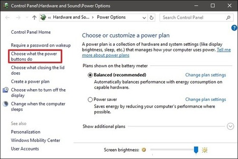 """The Pros and Cons of Windows 10's """"Fast Startup"""" Mode 