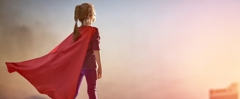 10 Inspiring TED Talks That'll Boost Your Self-Confidence | Social Media, SEO, Mobile, Digital Marketing | Scoop.it