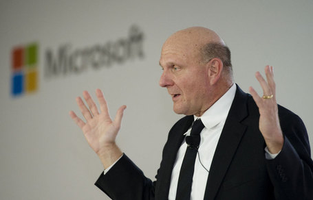 Why Microsoft Is Willing To Pay $1 Billion For Nook | Gestion de contenus, GED, workflows, ECM | Scoop.it