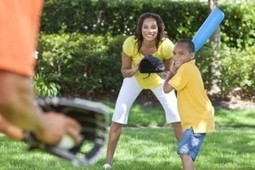 Raising healthy, active kids: Six tips for family fitness Herbalife | Gift Baskets | Scoop.it
