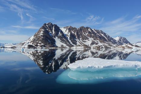 #Groenland du Sud : ses glaciers et ses hommes #inuit | Arctique et Antarctique | Scoop.it