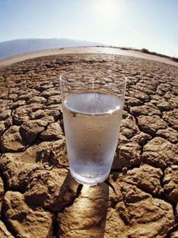 Noticias de ecologia y medio ambiente | Las guerras del futuro serán por el agua | Agua | Scoop.it