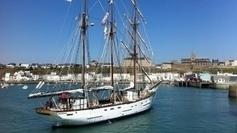 Granville : le Marité fait ses premières sorties de la saison - France 3 Basse-Normandie | Armada de Rouen 2013 | Scoop.it