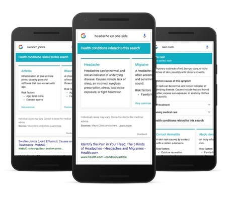 Google's new filtered medical search results welcome news to physicians - iMedicalApps | Digital Innovation in Healthcare | Scoop.it