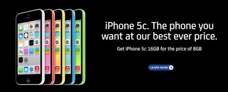 Great Mobile Phone Deals | kensiyt | Scoop.it