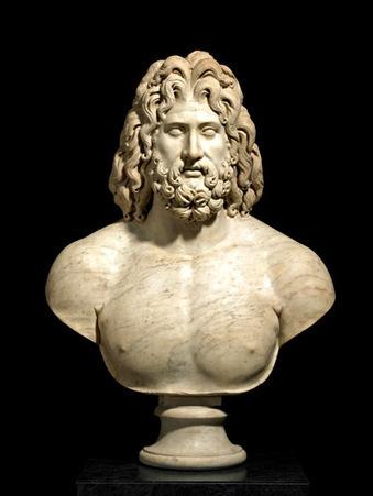 Maravillas desaparecidas: Templo de Zeus Olimpia | LVDVS CHIRONIS 3.0 | Scoop.it