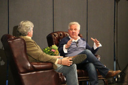 Glenn Beck talks compassion at CCARE event | Compassion | Scoop.it