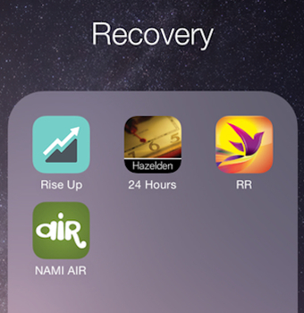 Using Phone Apps in Your Eating Disorder Recovery | Surviving ED - HealthyPlace | Eating Disorders in the News | Scoop.it