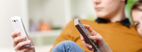 47% des Français jugent la Social TV incontournable | #Socialtv par @ClemenceBJ | Scoop.it