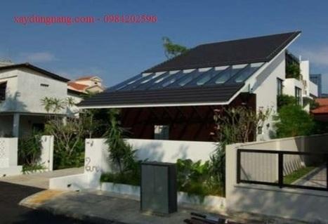 Cải tạo lại nhà cũ thành nhà mới đẹp, nhanh tại tp HCM | Sửa nhà hcm | xaydungnang | Scoop.it
