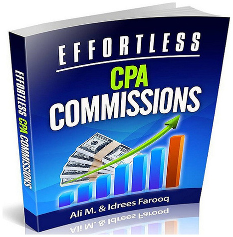 [GET] Effortless CPA Commissions Review – Download | Janelle Atencio | Scoop.it