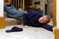 Everyday Falls Can Cause Significant Injuries for Seniors. | Solution to Prevent Diabetes | Scoop.it