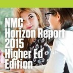 NMC Horizon Report > 2015 Higher Education Edition | +Información | Scoop.it