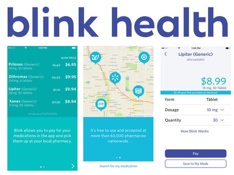 Nueva aplicación ayuda a los consumidores a ahorrar en las recetas | esalud y Farmacia | Scoop.it