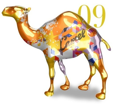 Japan Tobacco International Celebrates Camel's 100th Anniversary   Cigarettes Guide   Scoop.it