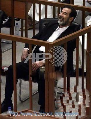 صورة وتعليق : اجمل صور لشهيد صدام حسين  | اللورد العربي | حظك اليوم ,ابراج اليوم | Scoop.it