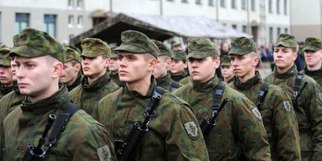 Lithuanian Recruits Complain About Separate Menu for U.S Colleagues | Global politics | Scoop.it