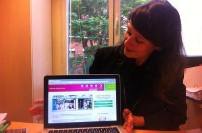 Camille Freisz imagine votre Web officine #QuotidienDuPharmacien #ePharmacie | Innovation en Pharmacie | Scoop.it