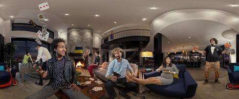 Expedia vs. Airbnb, une bataille de géants se prépare ! | Actualités e-tourisme et oenotourisme | Scoop.it
