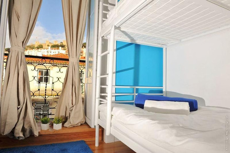 The 10 Best Hostels in Europe, According to Travelers   ecotourisnovation   Scoop.it