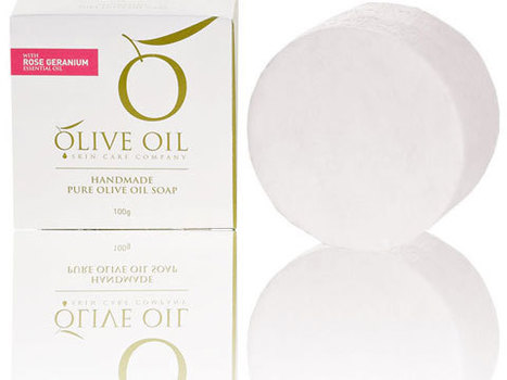 All about olive oil soap | ouro líquido | Scoop.it