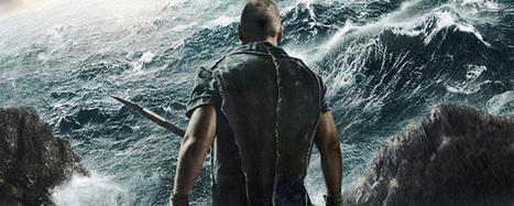 """Russell Crowe face au déluge dans la bande-annonce de """"Noé"""" - AlloCiné   Le Suricate Magazine - Bandes-annonces   Scoop.it"""