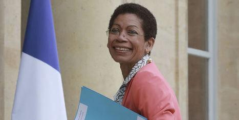 Départ surprise de George Pau-Langevin, ministre des outre-mer   Culture afro-caribéenne   Scoop.it