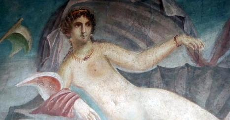 Visitors get to see more ancient homes at Pompeii   Ancient History   Scoop.it