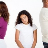 Five Tips for Co-Parenting When You Can't Stand Your Ex | co-parenting | Scoop.it
