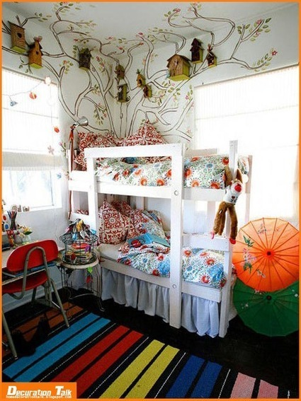 Home Decoration Ideas | About some templates | Scoop.it
