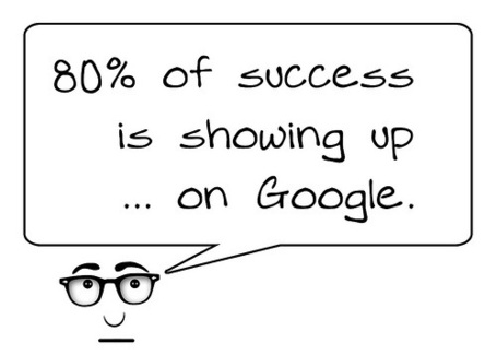 Does Google Hate Small Businesses? | Keep Up With The Web | Scoop.it