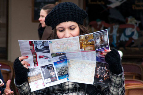 Les sites touristiques : un monde à ubériser ! | Clic France | Scoop.it