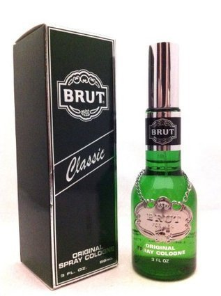 Reviews Brut Classic For Men, Eau De Cologne Spray, 3-Ounce Bottle | The Perfume Shop | Scoop.it