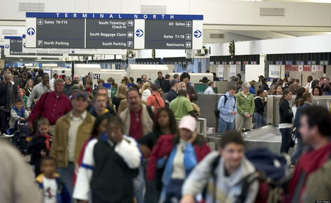 The Busiest Airport On Earth | Eco Living, Marketing, News | Scoop.it