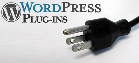 Seven Essential WordPress Plugins for a Blog | Blogs | Scoop.it