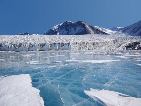 La atmósfera antártica contiene restos de pesticidas prohibidos desde 2004   Noticias de ciencia y tecnología en EFEfuturo   Scoop.it
