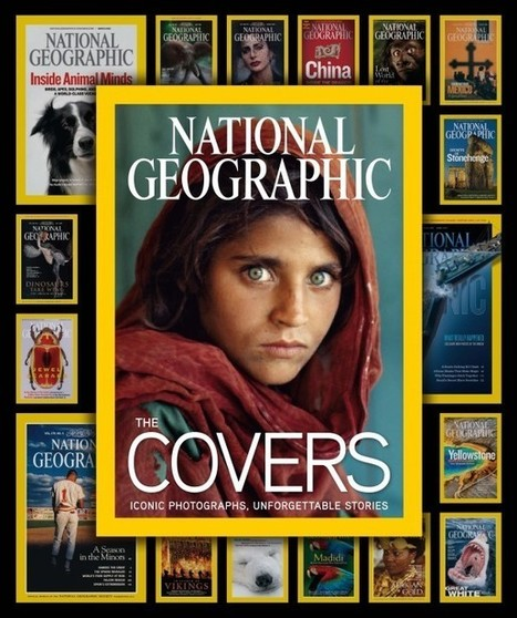 SOLD! National Geographic gives Fox control of media assets in $725 million deal | Daily News Reads | Scoop.it