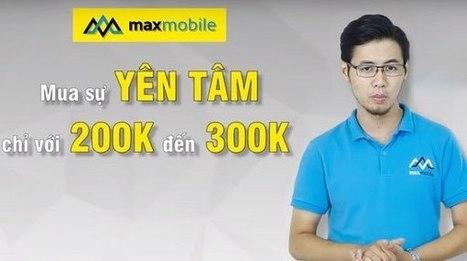 Tin tưởng và chọn lựa chế độ bảo hành vàng tại MaxMobile - Tự sửa điện thoại | vituong87 | Scoop.it