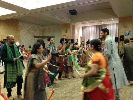 TONY POTTS: Crazy Fun Cali-Night In An Indian Wedding Kinda Way (Video)   TonyPotts   Scoop.it